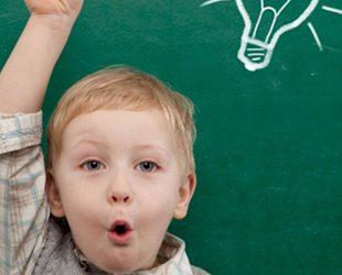 Wannabe Bride: Odakle dolaze dečija pitanja?