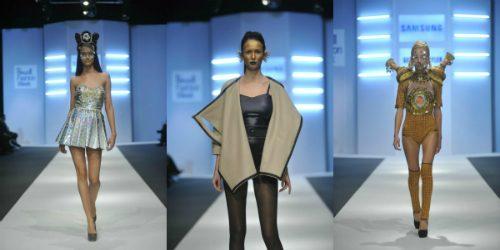 34. Perwoll Fashion Week: Zona 45