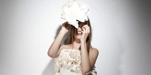 Wannabe Bride: Lanvin na sofisticiran način