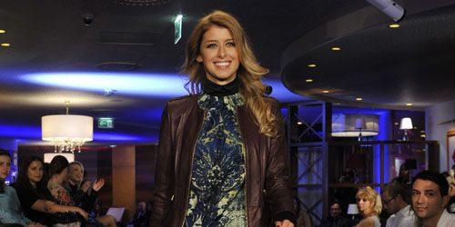 34. Perwoll Fashion Week: XYZ Premium Fashion Store