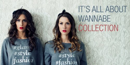 Wannabe editorijal: It's All About Wannabe Collection