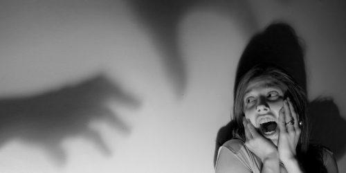 Strah se plaši života u punom sjaju