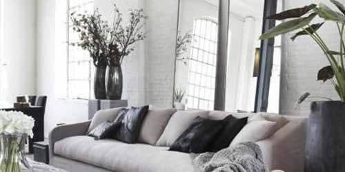 Wannabe Bride: Kako da vaš dom deluje veće