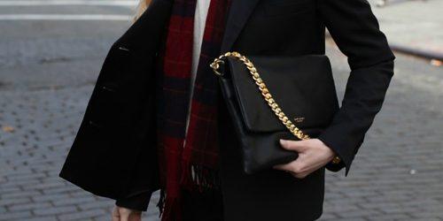 Moda u novembru: Najbolje torbe modnih blogerki