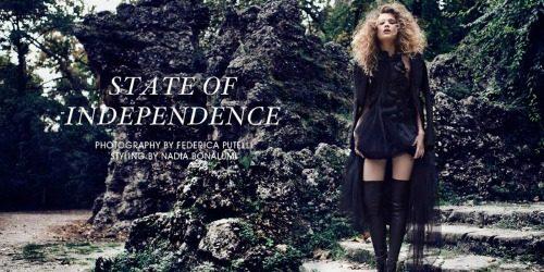 Fashion Gone Rogue: Status nezavisnosti obećava slobodu modi