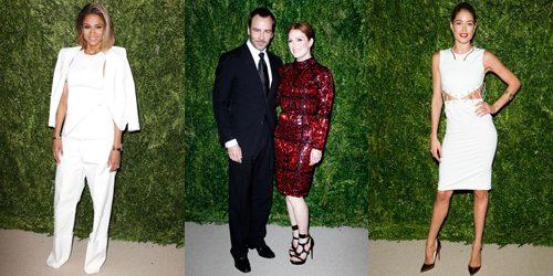 Fashion Police: Vogue Fashion Fund Awards