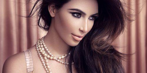 Celebrity stil dana: Kim Kardashian