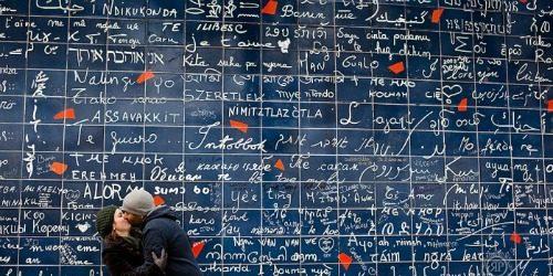 Ljubav na drugom jeziku