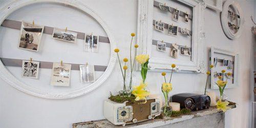 Neodoljivi ukras vašeg doma: Fotografije