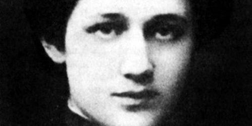 Anna Akhmatova, pola vila – pola đavo, kupa se na plaži u carskome selu (2. deo)