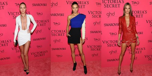 Fashion Police: Victoria's Secret After Party 2013