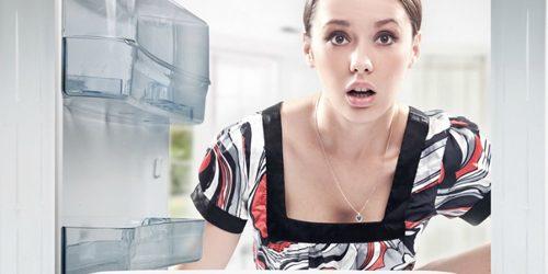 Ženski tripovi: Ništa ne jedem, a gojim se!