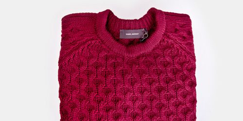 Wannabe shopping predlog: Džemper Isabel Marant