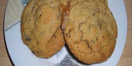 Ukusne poslastice: Jednostavni Snikers kolačići