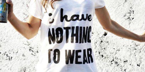 """Sedam ideja šta obući kada """"nemate šta da obučete"""""""