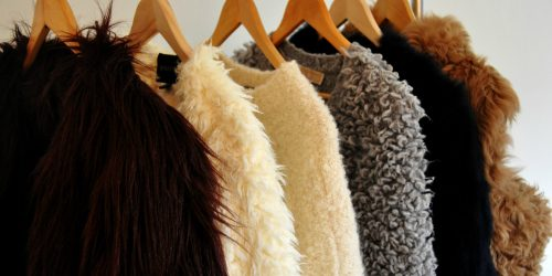 Jesenji trend: Čupavi džemperi