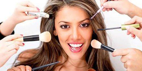 """Salon lepote """"Vodolija"""": Savet za večernju šminku"""