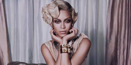10 odevnih kombinacija: Beyoncé Knowles