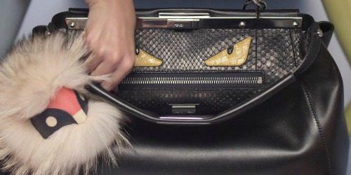 Modni zalogaj: Fendi čudovišta su novi modni hit