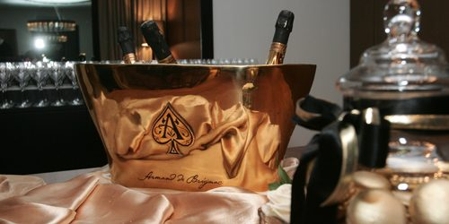 Armand de Brignac: Najluksuzniji šampanjac na svetu