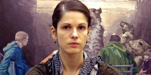 Wannabe intervju: Milica Salaški
