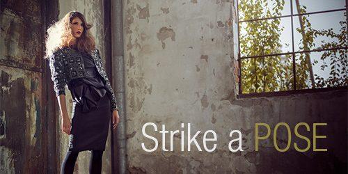 Wannabe editorijal: Strike a Pose
