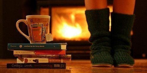 Anketa: Savršena knjiga za predstojeću zimu