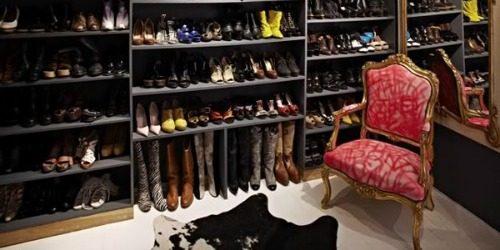 Zavodljivi enterijeri strastvenih modnih blogera (1. deo)