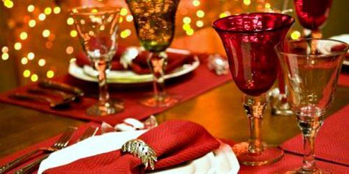 Bonton božićne večere