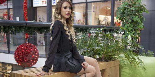 Modni predlozi iz Immo Outlet centra: Peplum i elegancija
