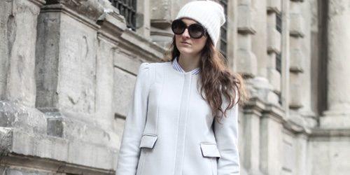 Modni predlozi Nataše Blair: Zimske čarolije