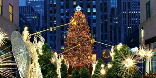Lokacije u Njujorku koje morate posetiti tokom božićnih i novogodišnjih praznika