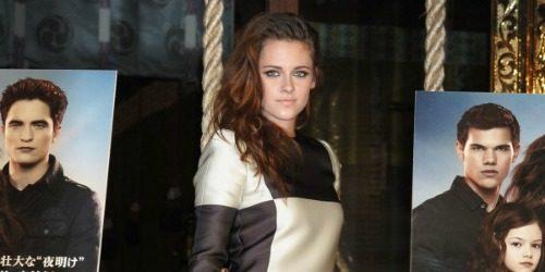 10 odevnih kombinacija: Kristen Stewart