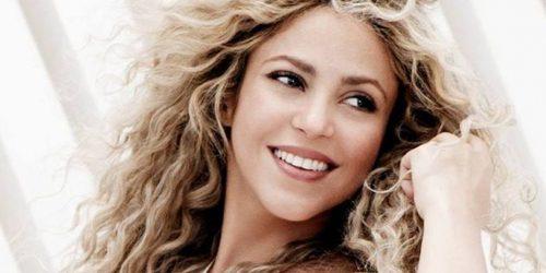 Shakira snima duet sa muzičkom divom