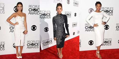 Fashion Police: People's Choice Awards 2014
