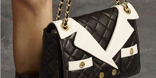 Modni zalogaj: Kreativne torbe kao jakne iz brenda Moschino