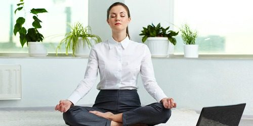 Meditacija može promeniti vaš dan