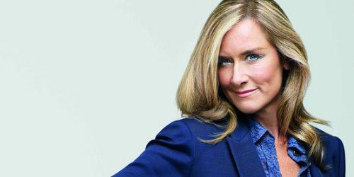 Ona će promeniti Apple: Angela Ahrendts