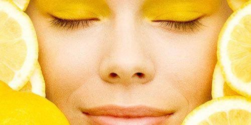 Uradi sam: Maske za lice sa limunom za masnu kožu