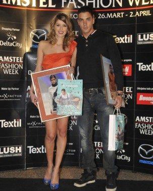 29. Amstel Fashion Week – svečana dodela nagrada