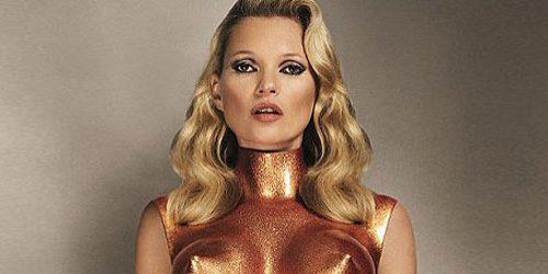 Iznenađujuće neobično: Alexander McQueen i Kate Moss