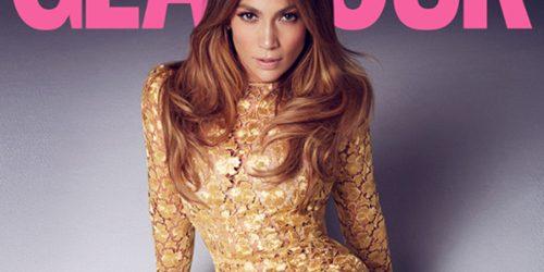 Jennifer Lopez: Seksi naslovnica
