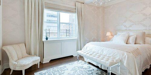 Najlepše spavaće sobe poznatih