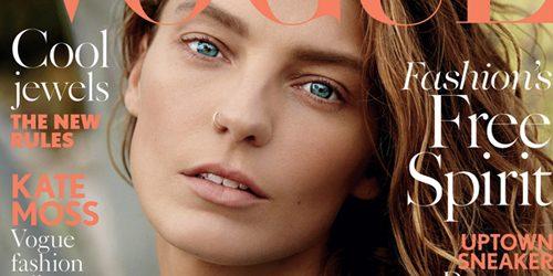 """Martovske """"Vogue"""" dame: Darija i Kejt"""