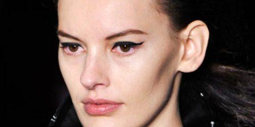 Beauty trendovi na Nedelji mode u Njujorku