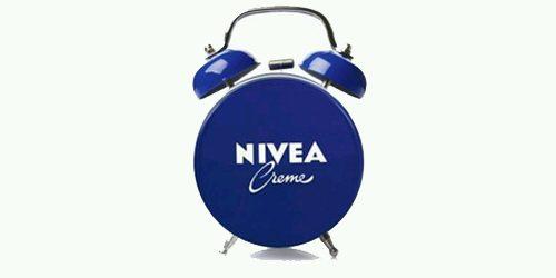 It's Time for Nivea: Linija obogaćena Aqua efektom
