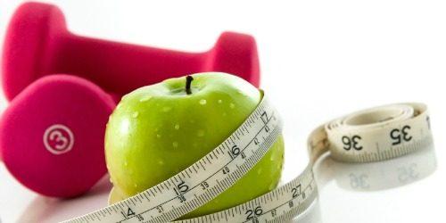 10 saveta za smanjenje kilograma