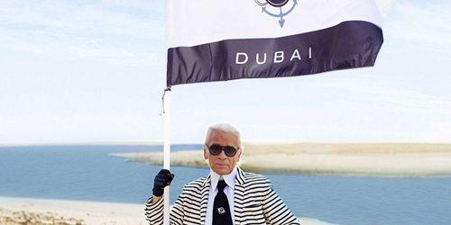 Chanel osvaja Dubai