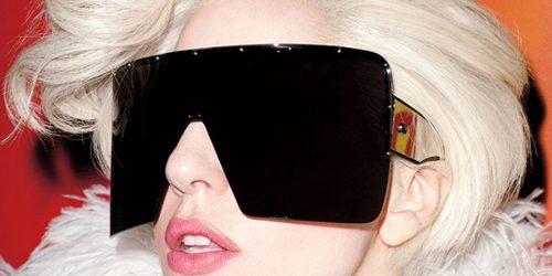 Lejdi Gaga: Humanost i aukcija