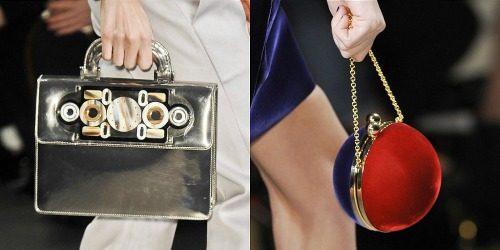 Najbolje torbe na Nedelji mode u Londonu